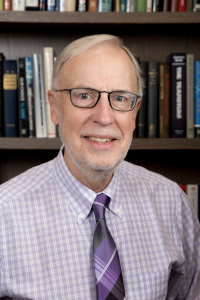 Dan Balz, Senior Fellow